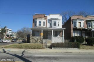 3643 Reisterstown Road, Baltimore, MD 21215 (#BA9874294) :: LoCoMusings