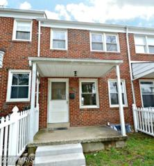 1455 Roland Heights Avenue, Baltimore, MD 21211 (#BA9878392) :: Pearson Smith Realty