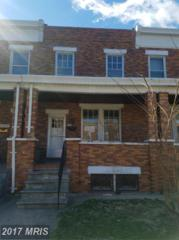 3333 Cliftmont Avenue, Baltimore, MD 21213 (#BA9878571) :: LoCoMusings