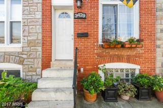 3429 Lombard Street, Baltimore, MD 21224 (#BA9879136) :: Pearson Smith Realty