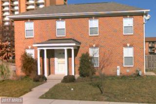 1023 Argyle Avenue, Baltimore, MD 21201 (#BA9879859) :: Pearson Smith Realty