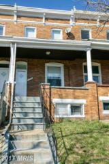 1716 30TH Street, Baltimore, MD 21218 (#BA9880455) :: LoCoMusings