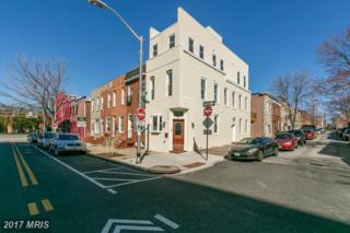 2408 Hudson Street, Baltimore, MD 21224 (#BA9892132) :: LoCoMusings