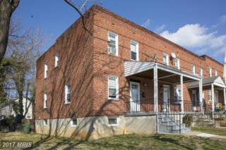 824 Montpelier Street, Baltimore, MD 21218 (#BA9893501) :: Pearson Smith Realty