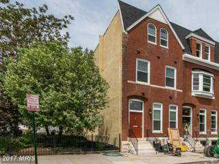 304 20TH Street E, Baltimore, MD 21218 (#BA9894958) :: Pearson Smith Realty
