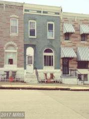 2024 Payson Street N, Baltimore, MD 21217 (#BA9895795) :: Pearson Smith Realty