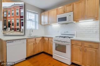 438 Lorraine Avenue E, Baltimore, MD 21218 (#BA9899037) :: Pearson Smith Realty