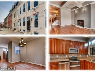 313 23RD Street, Baltimore, MD 21218 (#BA9900668) :: Pearson Smith Realty