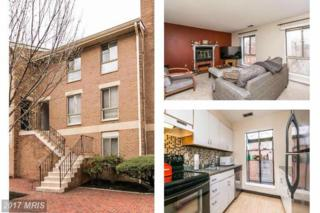 132 Barre Street W R36, Baltimore, MD 21201 (#BA9910540) :: Pearson Smith Realty