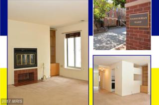 612 Charles Street S R36, Baltimore, MD 21230 (#BA9915269) :: Pearson Smith Realty