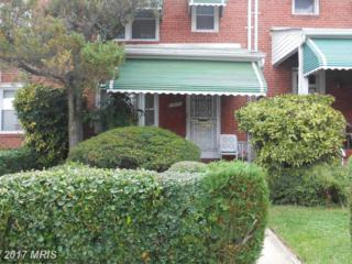 1419 Kenhill Avenue, Baltimore, MD 21213 (#BA9915387) :: Pearson Smith Realty