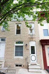 2113 Gough Street, Baltimore, MD 21231 (#BA9916650) :: Pearson Smith Realty