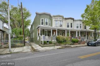 3300 Beech Avenue, Baltimore, MD 21211 (#BA9918310) :: Pearson Smith Realty