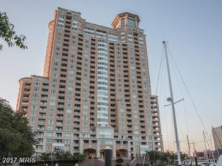 100 Harborview Drive #211, Baltimore, MD 21230 (#BA9918477) :: Pearson Smith Realty