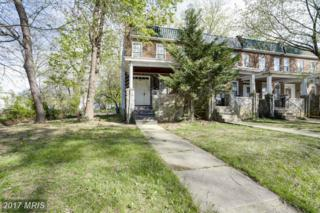 3913 Gwynn Oak Avenue, Baltimore, MD 21207 (#BA9919611) :: Pearson Smith Realty