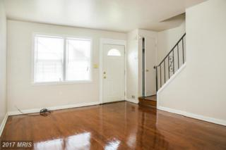 708 Montpelier Street, Baltimore, MD 21218 (#BA9924041) :: Pearson Smith Realty