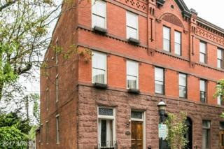 224 Laurens Street, Baltimore, MD 21217 (#BA9926580) :: Pearson Smith Realty