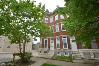 2900 Parkwood Avenue, Baltimore, MD 21217 (#BA9931053) :: Pearson Smith Realty