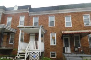 3167 Ravenwood Avenue, Baltimore, MD 21213 (#BA9941391) :: Pearson Smith Realty