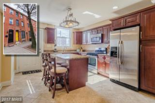 2023 Eastern Avenue, Baltimore, MD 21231 (#BA9944288) :: Pearson Smith Realty
