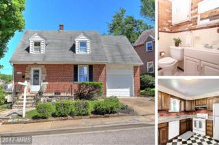 4435 Clydesdale Avenue, Baltimore, MD 21211 (#BA9944474) :: Pearson Smith Realty