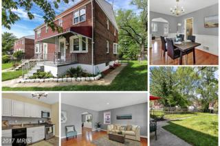 6206 Pilgrim Road, Baltimore, MD 21214 (#BA9944540) :: Pearson Smith Realty