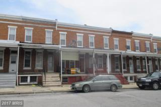 2029 Kennedy Avenue, Baltimore, MD 21218 (#BA9947660) :: Pearson Smith Realty