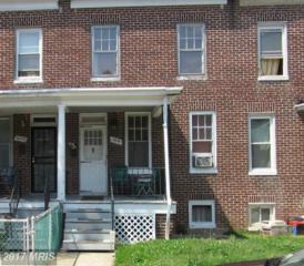3434 Elmora Avenue, Baltimore, MD 21213 (#BA9948361) :: Pearson Smith Realty