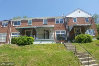 844 Reverdy Road, Baltimore, MD 21212 (#BA9948784) :: Pearson Smith Realty