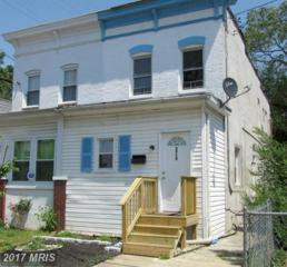 3719 2ND Street, Baltimore, MD 21225 (#BA9949493) :: Pearson Smith Realty