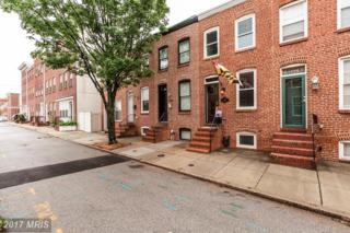 1208 Cooksie Street, Baltimore, MD 21230 (#BA9951732) :: Pearson Smith Realty