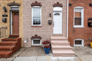 1006 Curley Street S, Baltimore, MD 21224 (#BA9956717) :: Pearson Smith Realty