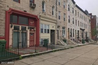 215 North Avenue, Baltimore, MD 21202 (#BA9956830) :: Pearson Smith Realty