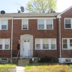 1517 Upshire Road, Baltimore, MD 21218 (#BA9960088) :: Pearson Smith Realty