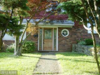 4717 Ruby Avenue, Halethorpe, MD 21227 (#BC8677436) :: Pearson Smith Realty