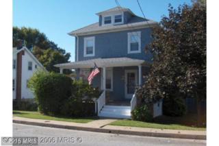 1311 Maple Avenue, Baltimore, MD 21227 (#BC9507870) :: Pearson Smith Realty