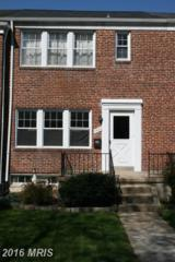 1905 Glen Ridge Road, Baltimore, MD 21234 (#BC9631083) :: Pearson Smith Realty