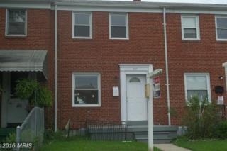 2217 Firethorn Road, Baltimore, MD 21220 (#BC9737413) :: Pearson Smith Realty