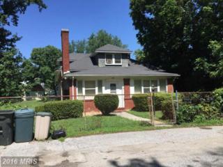 2108 Thistlebloom Avenue, Baltimore, MD 21207 (#BC9768662) :: Pearson Smith Realty