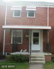 120 Kingston Road, Baltimore, MD 21220 (#BC9788761) :: Pearson Smith Realty