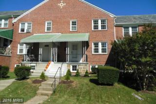 405 Academy Road, Catonsville, MD 21228 (#BC9792167) :: Pearson Smith Realty