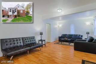 2011 Englewood Avenue, Baltimore, MD 21207 (#BC9810223) :: Pearson Smith Realty