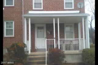 627 Braeside Road, Baltimore, MD 21229 (#BC9820804) :: LoCoMusings