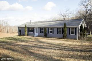 808 Miller Road, Parkton, MD 21120 (#BC9826238) :: Pearson Smith Realty