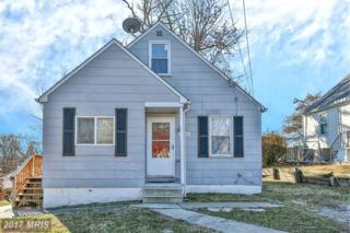1711 Forrest Avenue, Baltimore, MD 21234 (#BC9826998) :: Pearson Smith Realty
