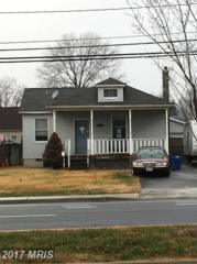 1950 Merritt Boulevard, Baltimore, MD 21222 (#BC9827516) :: LoCoMusings