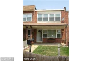 8020 Bank Street, Baltimore, MD 21224 (#BC9827784) :: Pearson Smith Realty