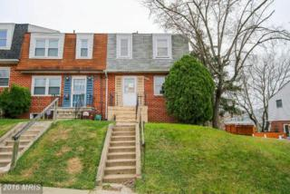 5437 Cynthia Terrace, Baltimore, MD 21206 (#BC9828396) :: Pearson Smith Realty