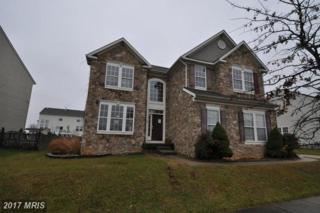 9109 Georgia Belle Drive, Perry Hall, MD 21128 (#BC9830624) :: Pearson Smith Realty