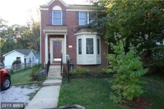 7619-A North Point Road, Baltimore, MD 21219 (#BC9832243) :: Pearson Smith Realty